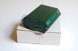 LA Audio DI2 MK3