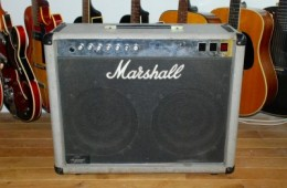 Marshall 2558 Silver Jubilee 1987
