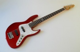 ESP J-Five 1994 Candy Apple Red