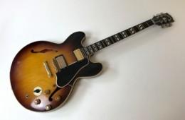 Gibson ES-345 TD Sunburst 1959