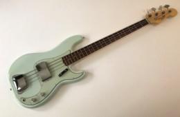Fender Precision Bass American Vintage 63