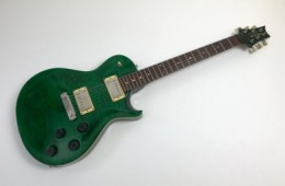PRS Singlecut 2001 Emerald Green