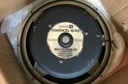 Celestion Rola Powercel 15/125