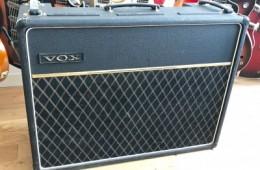 Vox AC30 Tob Boost 1968