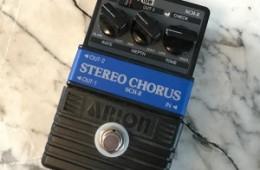 Arion SCH-Z modded EWS Chorus/Vibe