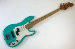 Fender Precision Bass 1976 Seafoam Green