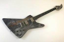 Wild Customs The Axe Biohazard 2012