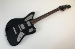 Fender Jaguar HH Special Edition 2007