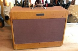 Fender Twin-Amp 1953 Wide Panel