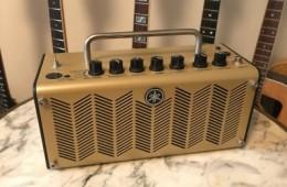 Yamaha THR5A acoustique