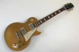 Gibson Les Paul Reissue 57 Goldtop