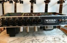 Mesa Boogie Mark II C châssis