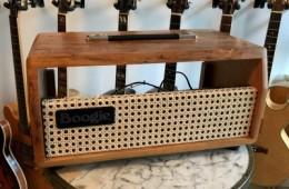 Mesa Boogie Mark II / III / IV caisson