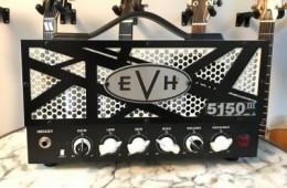 EVH 5150III LBXII Van Halen