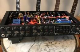 Mesa Boogie Mark IV B châssis