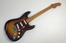 Fender Stratocaster Roadhouse 2007