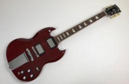 Gibson SG Derek Trucks 2012 Cherry