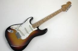 Fender Stratocaster 1978 Gaucher