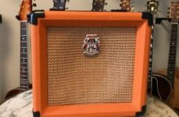 Orange PPC108 8 ohms