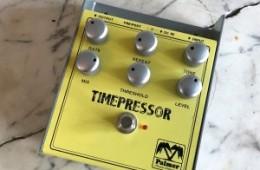 Palmer Timepressor Delay