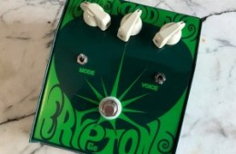 Deep Trip Kryptone Fuzz
