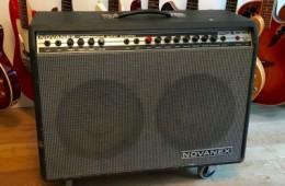 Novanex PG100 Twin Reverb