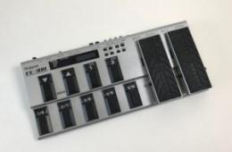 Roland FC-300 pédalier