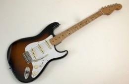 Fender Stratocater 50′s Road Worn