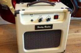 Harley Benton GA 5 watts