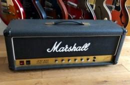 Marshall JCM800 Master Lead 2204