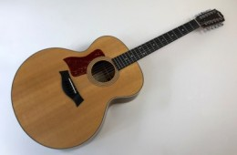 Taylor 455 LH 12 cordes 2004
