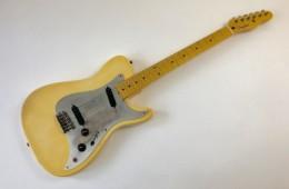 Fender Bullet 1 1981 Olympic White