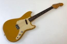 Fender Musicmaster 1961 Desert Sand