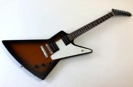 Gibson reissue 76 Explorer 1994