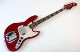 Fender Jass Bass AVRI 75 Dakota Red