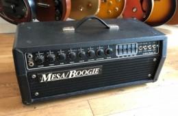 Mesa Boogie Mark III Head 1985