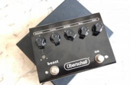 Bogner Überschall Distortion