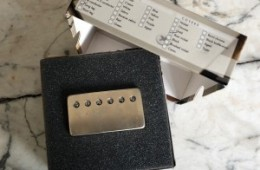 Bare Knuckle Pickups Holydiver