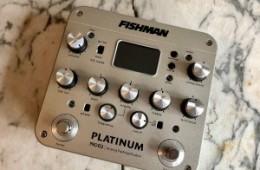 Fishman Platinum Pro-EQ