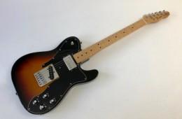 Fender Telecaster Custom Classic '72