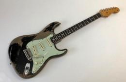 Fender Stratocaster 1960 Dale Wilson