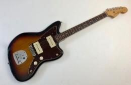 Fender Jazzmaster Road Worn 2014