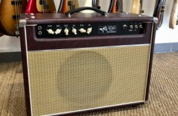 Bruno Custom Amp Cow Tipper Pro II 45