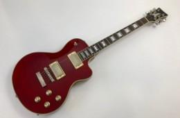 Italia Guitars Maranello Custom