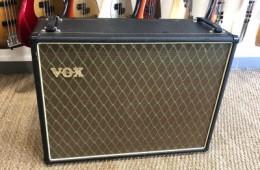 Vox V212BN baffle 60 watts