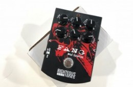 Righteous Tones Fang Distortion