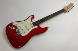 Fender Stratocaster Am Std LH Gaucher
