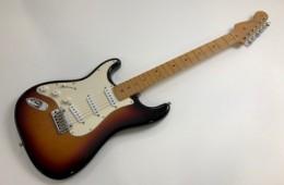 Fender Stratocaster Standard Gaucher