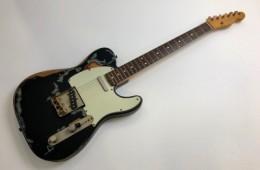 Fender Telecaster Joe Strummer 2008
