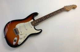Fender Stratocaster Am Std 1997